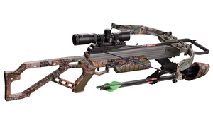 Excalibur Micro 315 Crossbow package - Realtree Xtra
