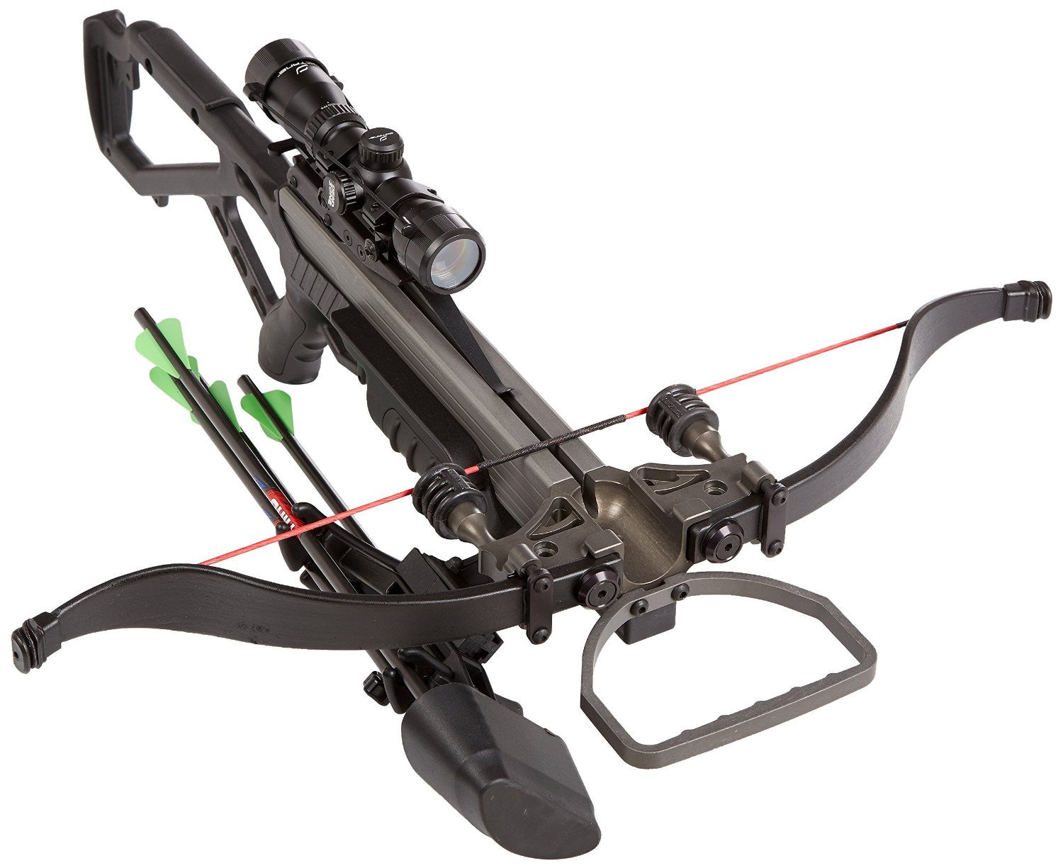 Excalibur Micro 335 Crossbow with Nightmare Package/Scope