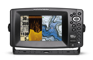 Humminbird 859ci HD DI Combo