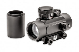 NIKKO STIRLING RED DOT SIGHT - 1x30MM
