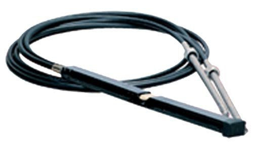 SeaStar SeaStar Solutions 10 Feet Twin Rack Steering Cable for Back Mount Rack System