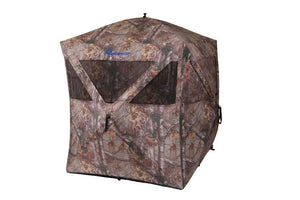 Care Taker Hub Blind Realtree Xtra