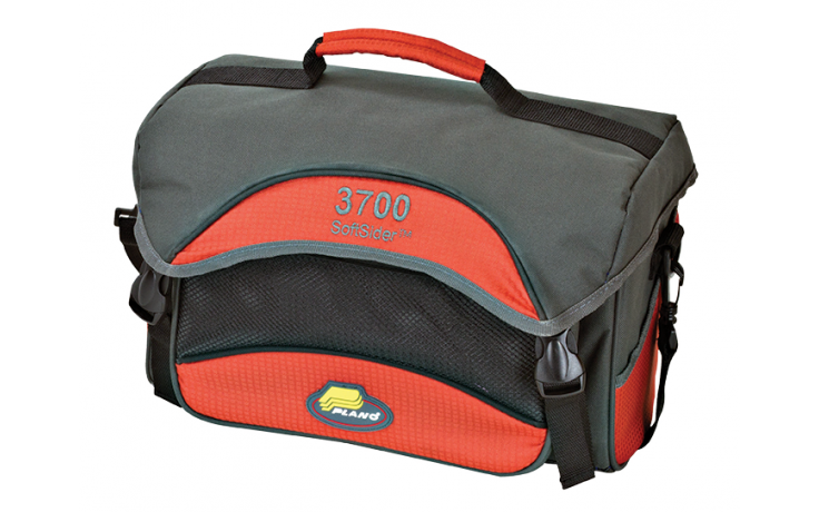 Plano 447300 3700 Softsider Tackle Bag