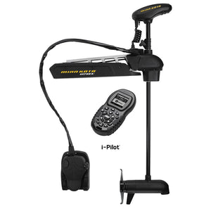 Minn Kota Ultrex 112/US2 Trolling Motor With i-Pilot & Bluetooth - 36V-112lbs-52