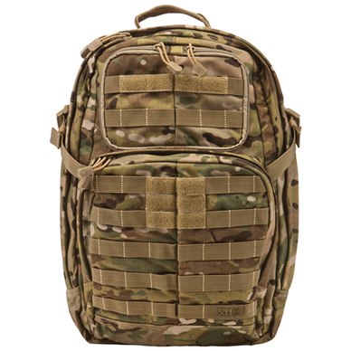 Rush 24 Pack Lx - Multicam