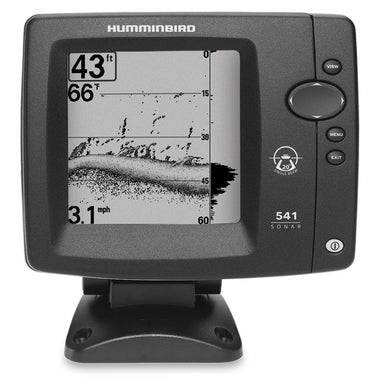 Humminbird Fishfinder 541