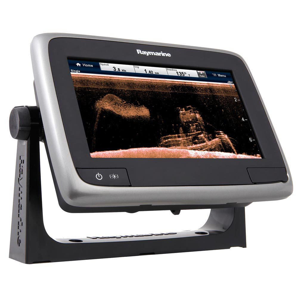 "Raymarine T70203-NAG a78 Wi-Fi 7"" MultiFunctional Display"