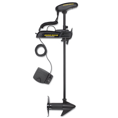 Minn Kota PowerDrive 55/AP/US2 Trolling Motor With Bluetooth - 12V-55lb-54