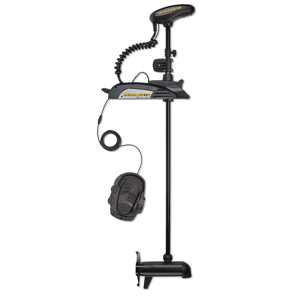 Minn Kota Terrova 80/US2 Trolling Motor With Bluetooth - 24V-80lb-60""
