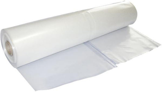 Dr. Shrink 20' x 100' 6 Mil, Clear Shrink Wrap DS-206100C