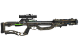 Barnett Razr Ice CRT Crossbow Package Camouflage with 1.5 - 5 x 32 Scope