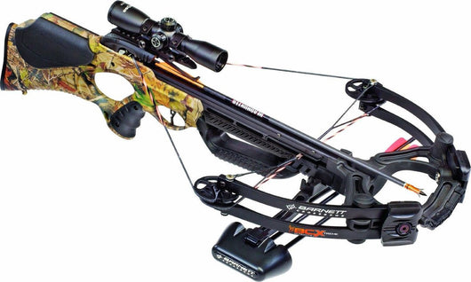 Buck Extreme Crossbow Package