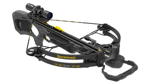 Barnett BROWNING ZERO7-161 Crossbow w/ 4x32 SCOPE