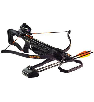 Barnett BCR - Buck Commander Recurve Package