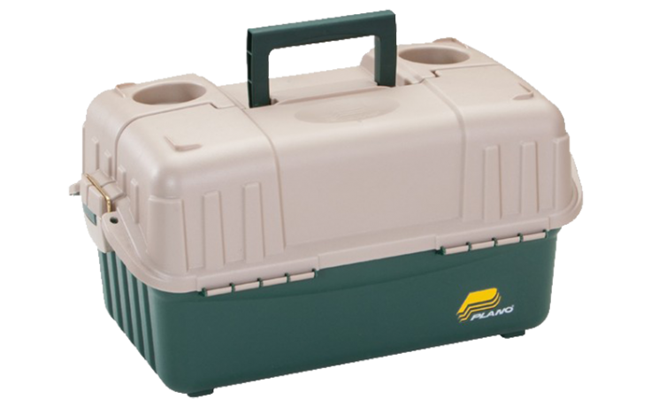 Plano 861600 Hip Roof Tackle Box