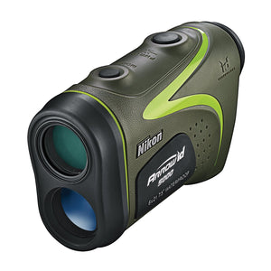 Nikon Arrow ID 5000 6x21mm Laser Rangefinder