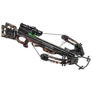 Venom Crossbow And Scope Package With ACU Draw 50