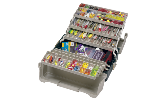 Plano 960602 Hip Roof Tackle Box
