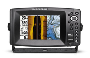 Humminbird 899ci HD SI Combo
