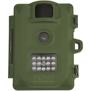 6MP BULLET PROOF OD GREEN- LG
