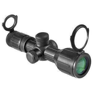 1-6X32 Illuminated Reticle 35mm Scope