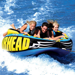 Airhead OUTRIGGER Inflatable Triple Rider Towable