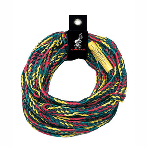 Airhead 1 Section 4 Riders Tube Tow Rope