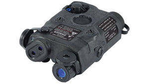 Insight ATPIAL-C Civilian Laser Aiming System-IR/Visible Aim Lasers