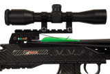 SA Sports Empire Aggressor Compound Crossbow Package