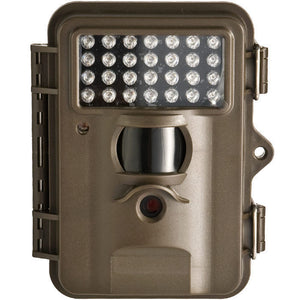 Barska 6MP 28 LED Trail Camera