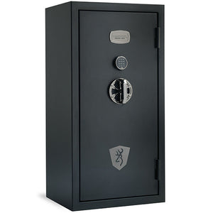 BROWNING SAFE MARK III MP23 STD MADVANCED TECHNOLOGYTE BLK E-LOCK