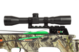 SA Sports Empire Beowulf Compound Crossbow Package