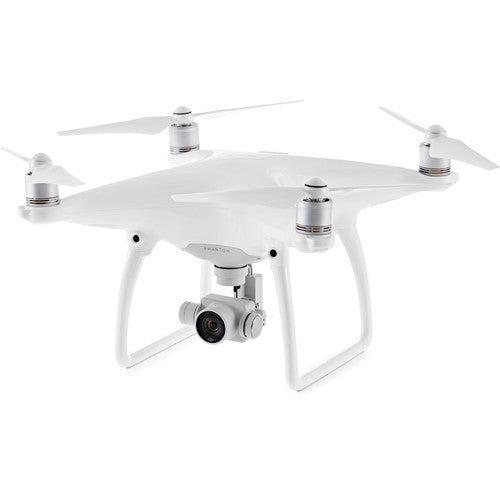 DJI Phantom 4 Quadcopter Drone