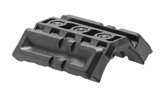 MAKO DOUBLE PICATINNY RAIL FOR AR15/M16/M4