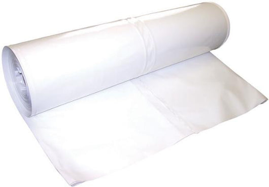 Dr. Shrink 14' x 150' 6 Mil, White Shrink Wrap DS-146150W