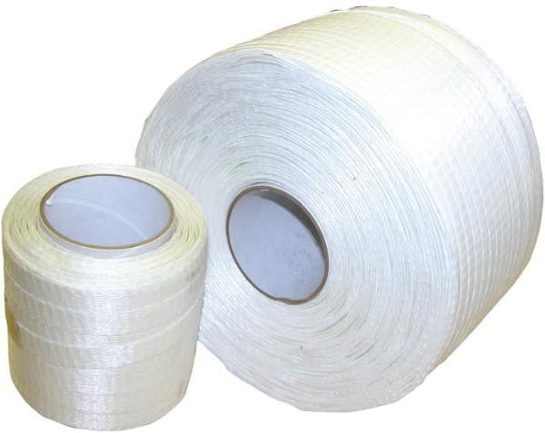 "Dr. Shrink DS-750 3/4"" X 2100' Woven Strapping"