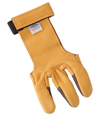 Neet Deerskin Glove Medium