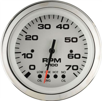 SeaStar International Lido Johnson/Evinrude Electric Tachometer, 3