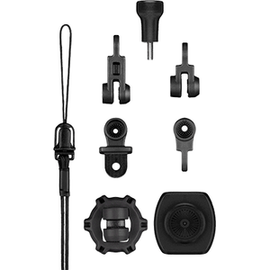 Adjustable Mounting Arms Kit, VIRB