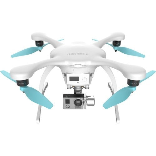 EHANG Ghostdrone 2.0 Aerial Drone - White/Blue
