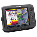 Lowrance HDS-10 Gen2 Insight USA without Transducer