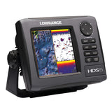 Lowrance HDS-5 Gen2 Nautic Insight 50-200 kHz Transducer