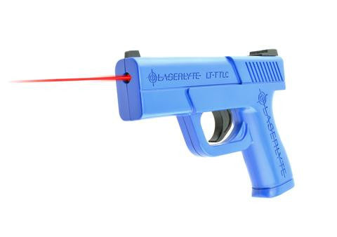 LaserLyte Trainer Trigger Tyme Laser Compact