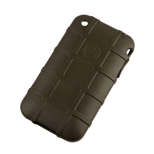 Magpul iPhone 3G/3GS Field Case- Olive Drab Green