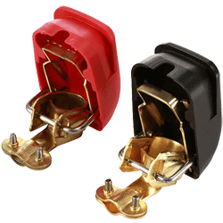 Motorguide 8M0092072 Battery Clamps - Top Post