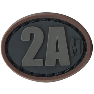 2A Micropatch (Stealth)