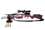 SA Sports Muddy Girl Fever Crossbow Package