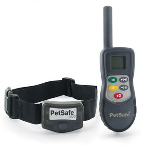PetSafe Elite Series Big Dog Remote Trainer - 1000 Yard