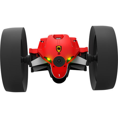 Parrot Max Jumping Minidrone (Red)