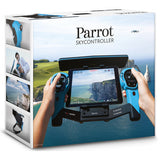 Parrot Skycontroller with Wi-Fi Range Extender for BeBop Drone (Blue)